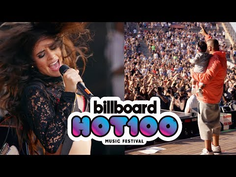 Billboard Hot 100 Festival 2017 | Official Aftermovie