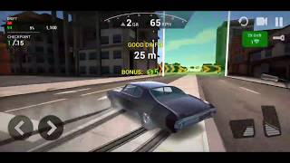 Ultimate Car Driving Simulator: Classics #16 | Impala | Best Android Gameplay FHD