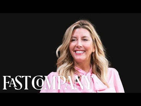 Billionaire Founder Sara Blakely's Best Business Advice   Fast Company