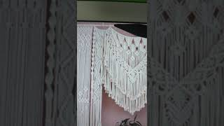Курс по плетению штор. Часть 2. Обзор наборного ряда