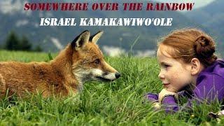 Baixar SOMEWHERE OVER THE RAINBOW - ISRAEL KAMAKAWIWO'OLE - Tradução 2016 HD