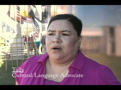 Native American Cultural Preservation Fund