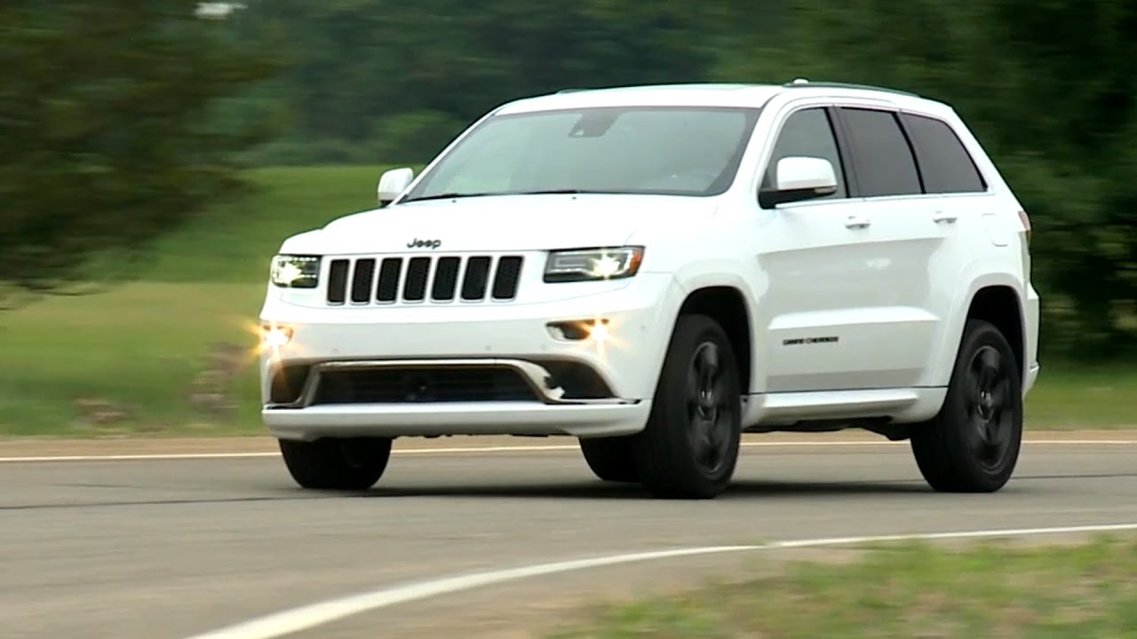 2016 jeep grand cherokee high altitude youtube. Black Bedroom Furniture Sets. Home Design Ideas