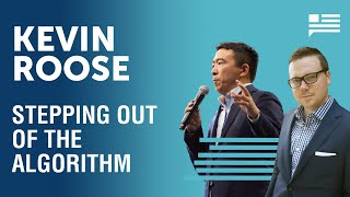 Stimulus bill rundown. Kevin Roose on what to do about AI. | Andrew Yang | Yang Speaks