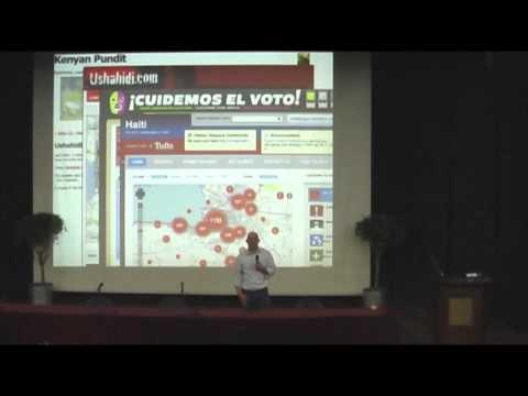 Clay Shirky - O Poder de Organizar sem Organização