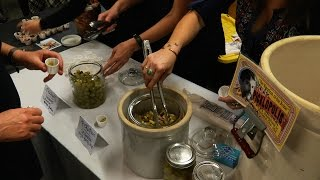 Annual Fermentation Festival Opens Up the World of Ferments