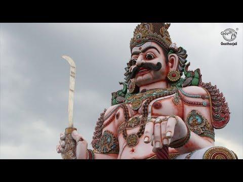 Ayyanar Songs - Ellai Kaaval Theivangal - Kaathavaraya - L.R.Eswari