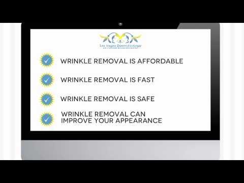Wrinkle Removal at Las Vegas D...
