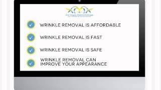 Wrinkle Removal at Las Vegas Dermatology Thumbnail