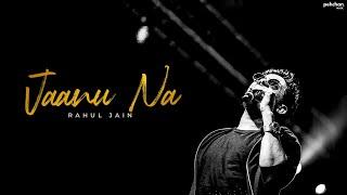 Jaanu Na - Full Song | Rahul Jain | Mariam Khan - Reporting Live | Star Plus