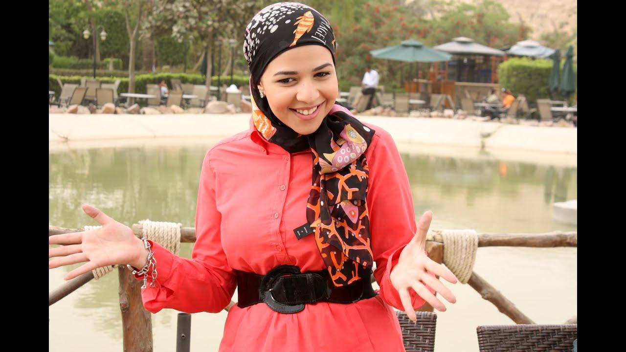 نتيجة بحث الصور عن وايمى سمير غانم بالحجاب