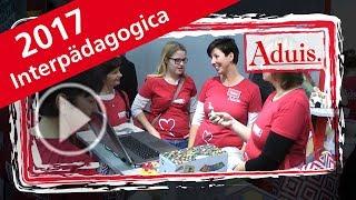 Aduis auf der Messe Interpaedagogica
