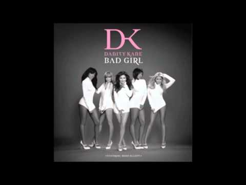 Danity Kane featuring Missy Elliot - Bad Girl (Instrumental) (Audio)