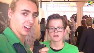 #ScoutVlog nr. 42 - Kinderen denken mee over het klimaat