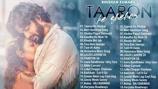 New Hindi Songs 2020 - Taaron Ke Shehar Song/Neha Kakkar | Top Bollywood Romantic Songs 2020