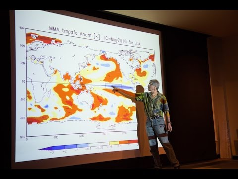 Climate/El Niño Briefing Highlights May 2016