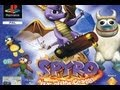 CGRundertow SPYRO: YEAR OF THE DRAGON for PlayStation Video Game Review