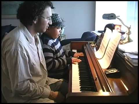 example piano lesson  Available also for Vocal, Guitar, Music Performance, Recording, Music Theory, Saxophone, Speaking voice, Songwriting