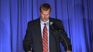 2014 Salesperson of the Year (Hard Goods) - Sean Morgan