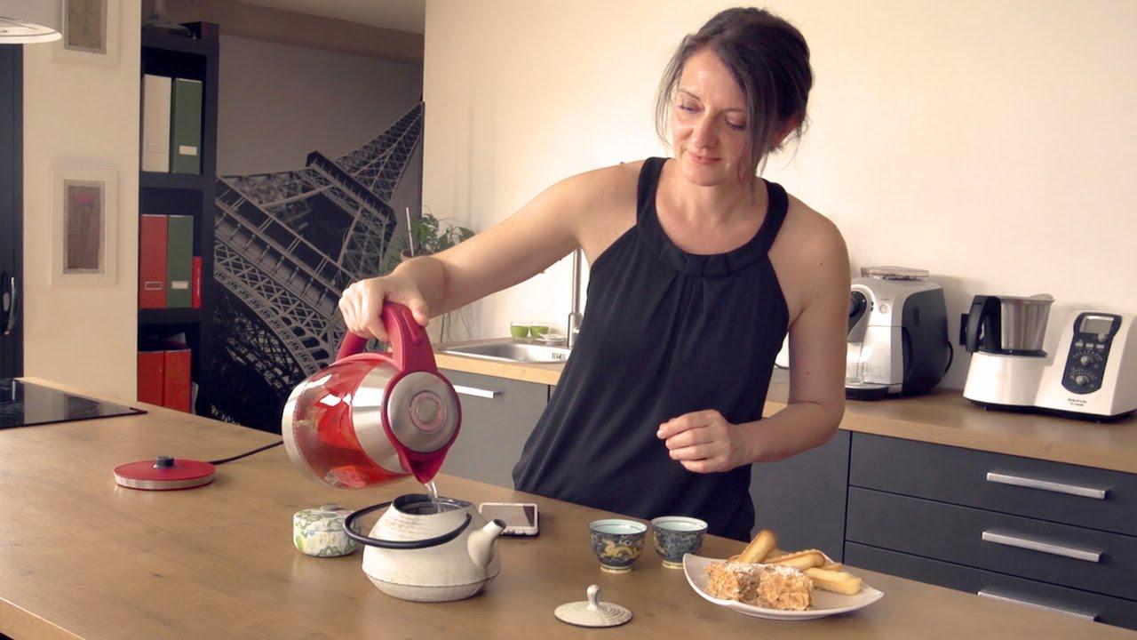 42tea - a perfect tea, to your taste - un thé parfait, à votre goût