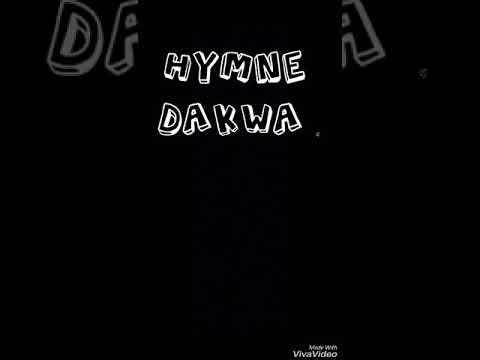 HYMNE DAKWAH (FIDIKOM UIN JAKARTA)