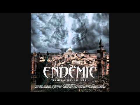 Endemic - King's Indian Attack (ft. Masta Killa, Cappadonna, Bronze Nazareth & DJ Switch)