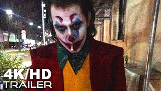 Joker Teaser Trailer [Fan Made]