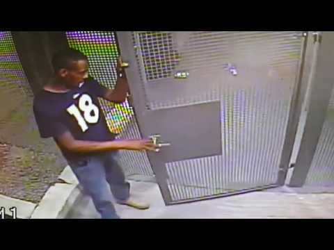 Surveillance Video - 2727 Kings Road Apartments
