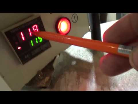 Ремонт кромкооблицовочного станка