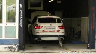 AC Schnitzer BMW X3 F25  2011 Videos