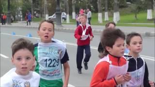 Кросс нации 2016 Южно-Сахалинск
