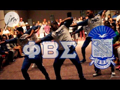 #KnuckIfYouBuckStrollOff3 Phi Beta Sigma Fraternity Inc. at UTSA