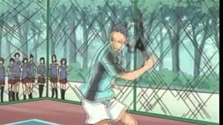 El principe del tenis Promo 1 2014 [ETC TV]