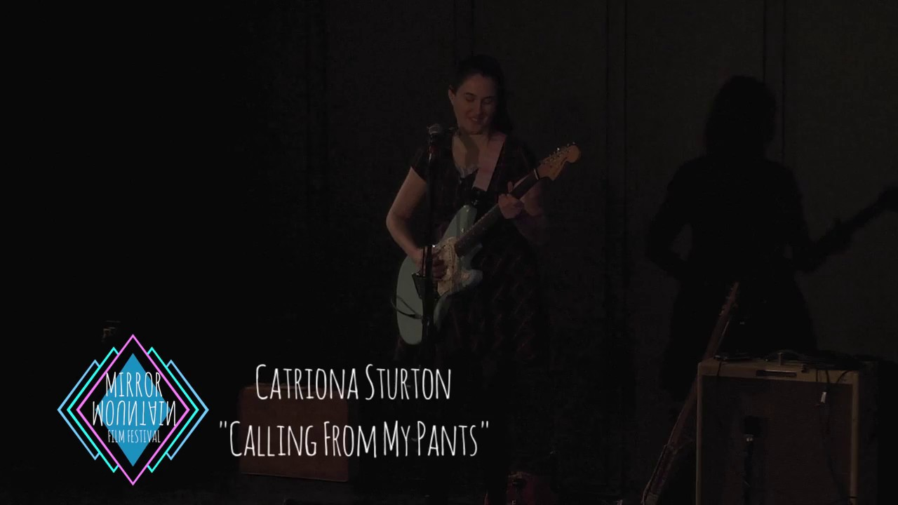 video: Calling From My Pants
