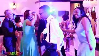Platinum ENT DJ & Lighting Services Wedding At Woodrow Hall