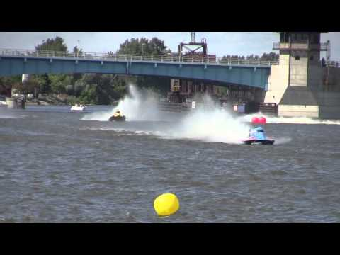 2014 Bay City F1 Final