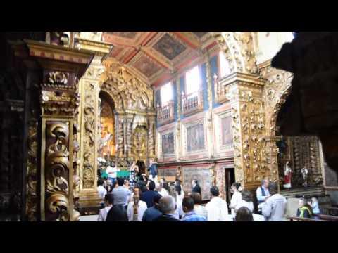 Belo Horizonte - Igreja
