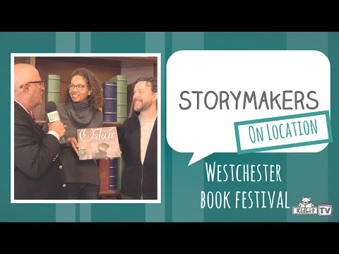 StoryMakers On Location | The Westchester Children's (and Teens!) Book Festival