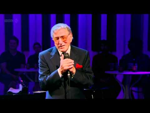 Tony Bennett The Best Is Yet To Come - Later With Jools Holland Live 2011 720p HD