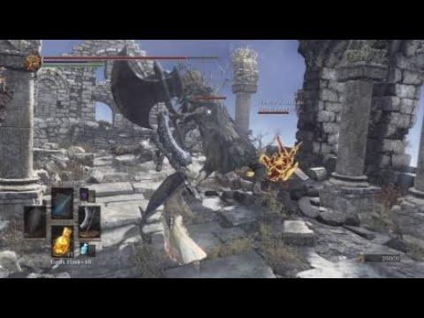 Dark Souls III THOSE kind of invaders (4)