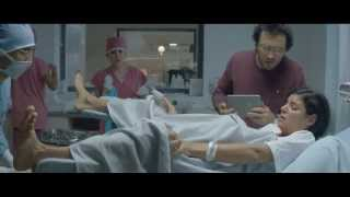 Best  Ad Film of 2014  MTS 3G Internet Baby Video Born For The Internet(Internet Baby using tablet- Google- Youtube- Surprising his Mother, Fainting the doctor- so funny!! Best Ad Video in 2014 till now.., 2014-03-02T18:52:19.000Z)