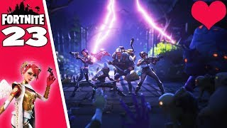 Fortnite! Save Denis 💕! Fortnite Save the World Valentine's Day! #4