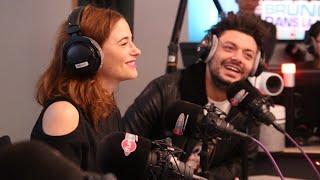 Love Addict avec Kev Adams et Mélanie Bernier (11/04/2018) - Bruno dans la Radio