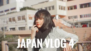 Ayam sevel kenapa enak bet daaaaaa #JapanVlog4