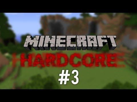 Minecraft Hardcore | Episode 3