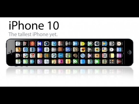 The Tallest IPhoneiPhone 10 Plus