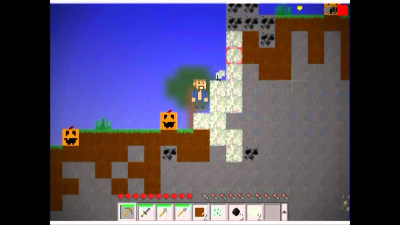 MineBlock Kostenlos Online Spielen - Minecraft kostenlos spielen ohne download 3d