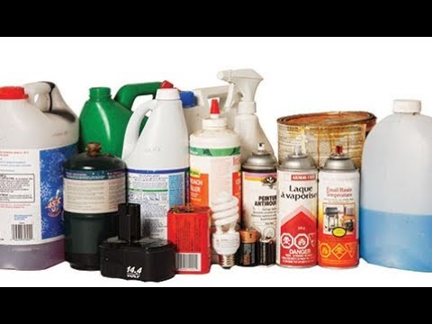 BNEWS Feature: Hazardous Waste Collection Day at Francis Wyman School