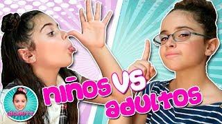 👫 NIÑOS vs ADULTOS 🙆 thumbnail