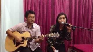 MYMP - Especially For You (Andry & Ana Cover)